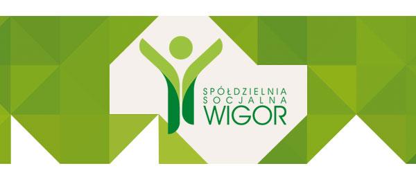 Spółdzielnia Socjalna WIGOR - Z WIGOREM w lepsze jutro